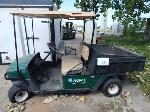 Lot: 55 - EZ-GO Golf Cart