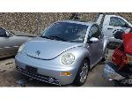 Lot: 07 - 2002 Volkswagen Beetle