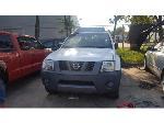 Lot: 12 - 2006 Nissan Xterra SUV