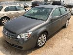 Lot: 03 - 2007 Toyota Avalon