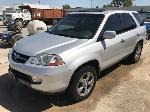 Lot: 08 - 2001 Acura MDX SUV