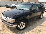 Lot: 10 - 1997 Ford Explorer SUV
