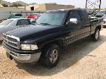 Lot: 11 - 1996 Dodge 1500 Pickup