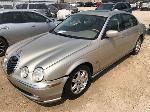 Lot: 12 - 2000 Jaguar S-type