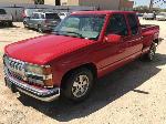 Lot: 15 - 1996 Chevrolet Silverado Pickup