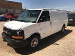 Lot: 16 - 2004 Chevrolet Express Van