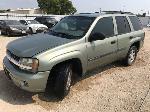 Lot: 18 - 2004 Chevrolet Trailblazer SUV
