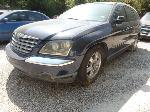 Lot: 7.FW - 2004 CHRYSLER PACIFICA SUV