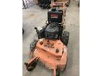 Lot: 02 - SCAG Self-Propelled Mower