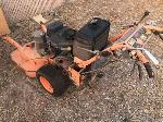 Lot: 03 - SCAG Self-Propelled Mower FOR PARTS