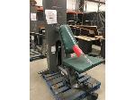 Lot: 04 - Seated Quad Exercise Machine