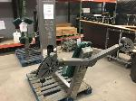 Lot: 05 - Chest Exercise Machine