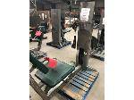 Lot: 08 - Seated Hamstring Exercise Machine