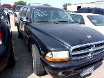Lot: P903 - 2000 DODGE DURANGO SUV