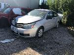 Lot: 18 - 2008 FORD FOCUS
