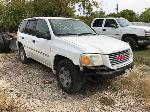 Lot: 26 - 2007 GMC ENVOY SUV