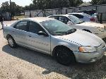 Lot: 02 - 2002 Chrysler Sebring