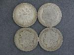 Lot: 3576 - 1886-1897 MORGAN DOLLARS