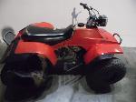Lot: A6095 - Honda TRX-125 Gas Power 4-Wheeler ATV