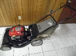 Lot: A6098 - Working Craftsman 190cc Push Mower