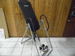 Lot: A6100 - LifeGear Inversion Table