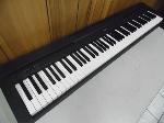 Lot: A6101 - Working Yamaha Digital Piano