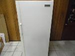 Lot: A6102 - Working Frigidaire Frost Free Upright Freezer