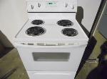 Lot: A6105 - Working Whirlpool Range Oven