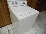 Lot: A6109 - Working Speed Queen Commercial Washer