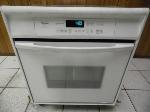 Lot: A6116 - Working Whirlpool 30-inch built-in Oven