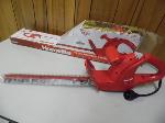 Lot: A6119 - Working Homelite 17-in Electric Hedge Trimmer
