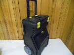 Lot: A6121 - Stanley Portable Tool Box