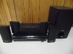 Lot: A6145 - Working Sony Bravia 5.1 Home Theater System
