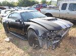 Lot: 5 - 2003 FORD MUSTANG