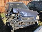 Lot: 6 - 1997 HONDA CR-V SUV