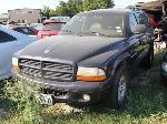 Lot: 11 - 1998 DODGE DURANGO SUV