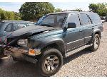 Lot: 19 - 1997 TOYOTA 4-RUNNER SUV
