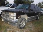 Lot: 01-891240 - 1997 CHEVROLET TAHOE SUV