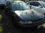 Lot: 02-891492 - 1991 HONDA ACCORD
