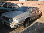 Lot: 05-905794 - 1985 BUICK ELECTRA