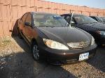Lot: 06-890991 - 2004 TOYOTA CAMRY