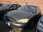 Lot: 07-891482 - 2002 FORD TAURUS