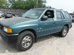 Lot: 11-905783 - 1996 ISUZU RODEO SUV
