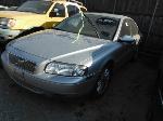 Lot: 15-900802 - 2002 VOLVO S80