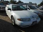 Lot: 19-905786 - 2003 OLDSMOBILE ALERO