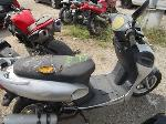 Lot: 42-Y10034 - 2008 Scooter