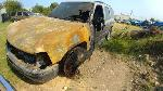 Lot: 42588.OR - 2002 CHEVROLET TAHOE SUV