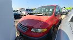 Lot: 42590.PPP - 1998 PLYMOUTH VOYAGER VAN