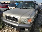 Lot: 42739.FWPD - 2001 NISSAN PATHFINDER SUV