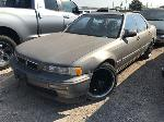 Lot: 42971.PPP - 1995 ACURA LEGEND